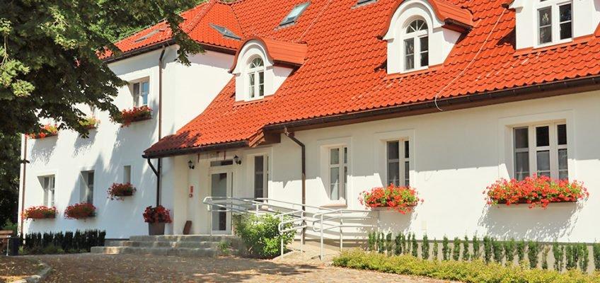 Stary Młyn Strzeszyn, Łubowo