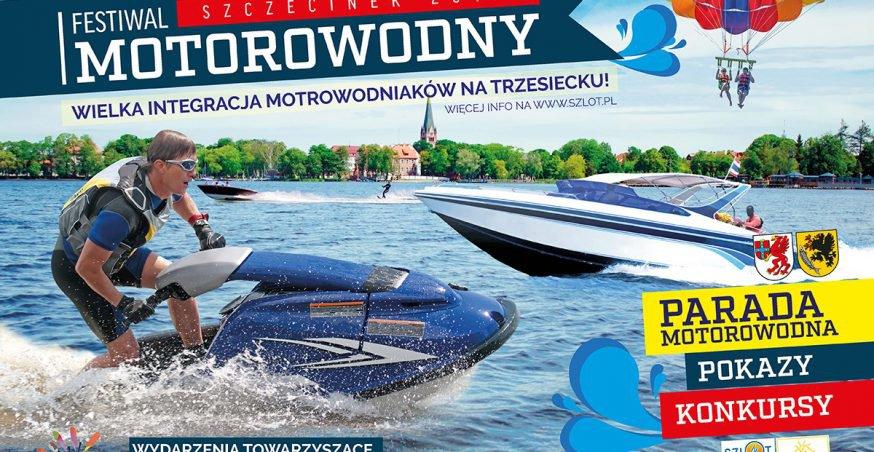 Festiwal motorowodny 22.07.2017