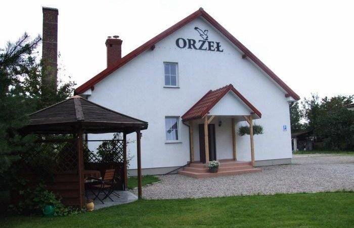 Hotel Orzeł