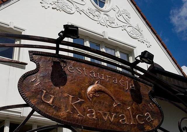 Restauracja U Kawalca