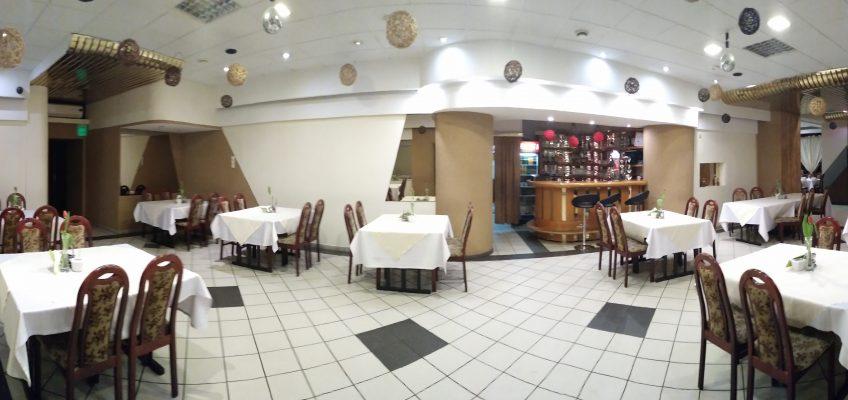 Restauracja Merkury