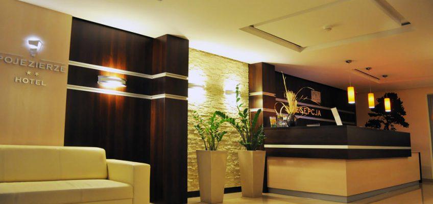Hotel Pojezierze **