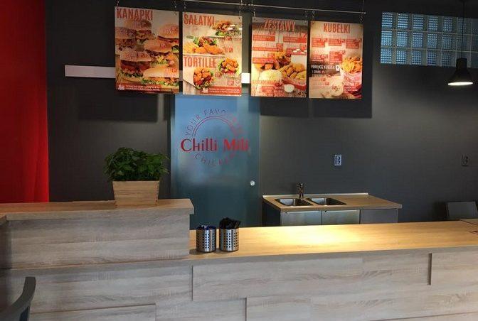 Restauracja Chilli Milli