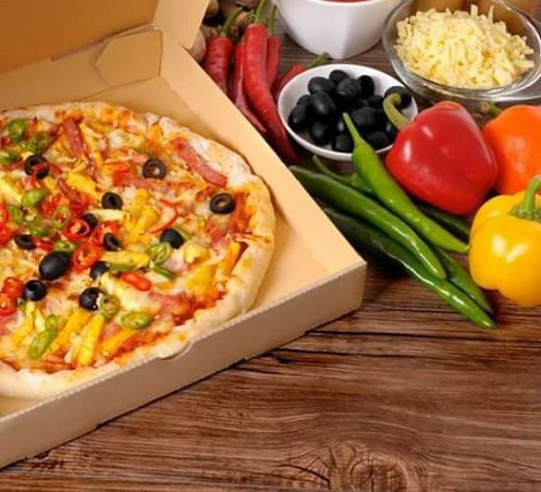 PiPi Pizza