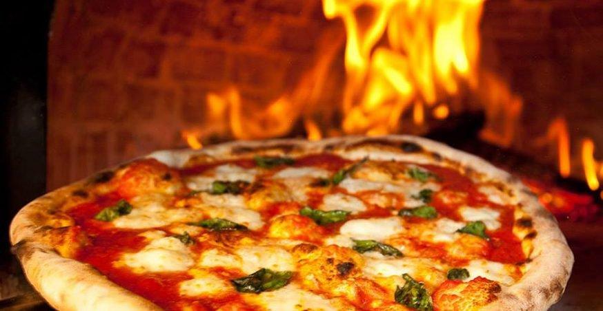 """Pizzeria """"Tu Wenecja"""""""