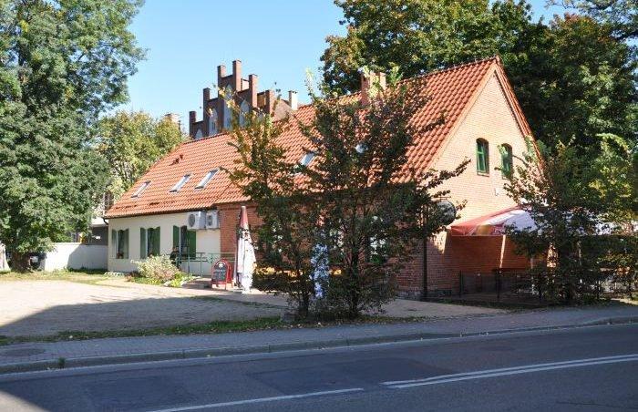 Dom Woźnego