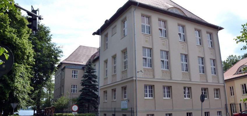 Budynek Gimnazjum