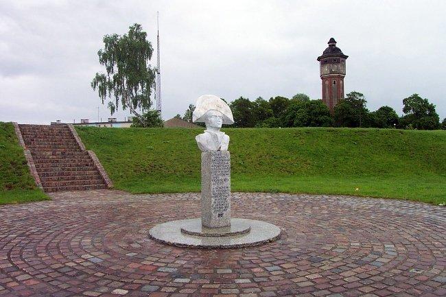 Cmentarz francuski
