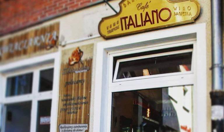 Barattolo Italiano