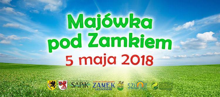 Rodzinna Majówka pod Zamkiem już 5 maja!
