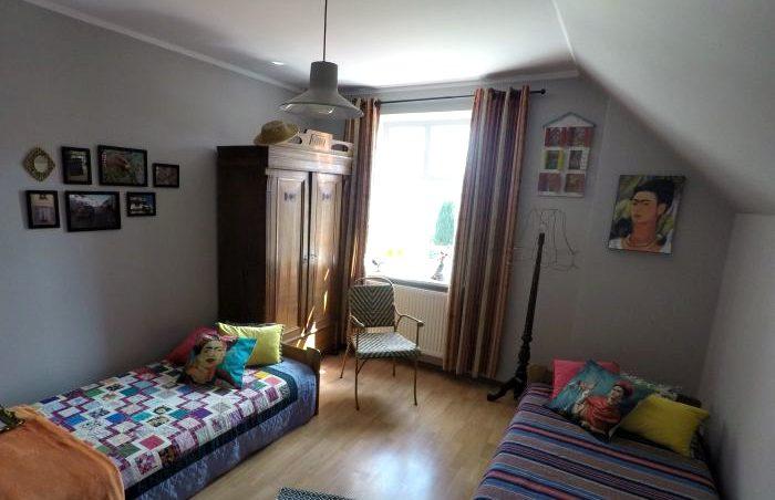 Mieszkanie na ul. Traugutta – Wynajem pokoi