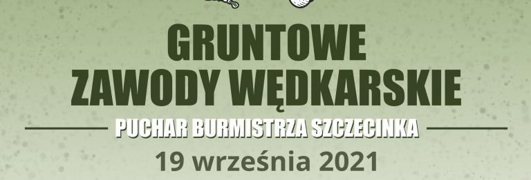 """Otwarte Zawody Gruntowe o """"Puchar Burmistrza Szczecinka"""""""